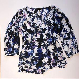 Express Portofino 3/4 sleeve shirt